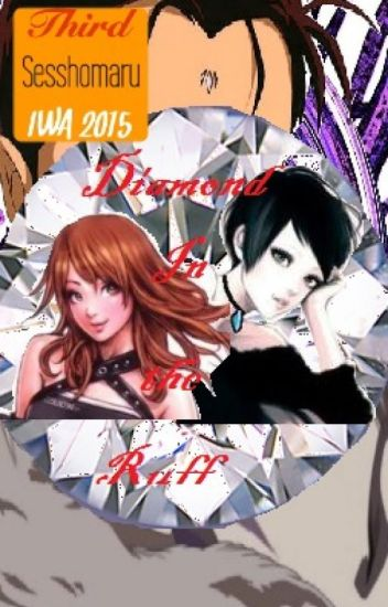 Diamond in the Ruff (Sesshoumaru love story)