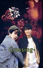Crossing ( One Shot ) by sekaibubblechoco