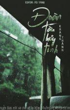 Đoàn tàu thủy tinh - Khang Thành by JiaCheng6