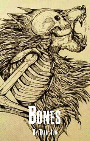 Bones by Taed-Ium