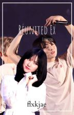 Reunited Ex (RE-EDITING) by flxkjae