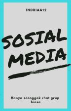 Sosial Media by piraxelly