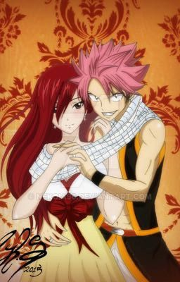 Natsu and erza lemon fanfiction