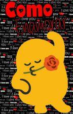 Como Enamorar  by Vale_A_Pannyni