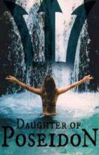 Poseidon'un Kızı by melisght