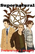 Supernatural preferencje i imagify by _migale_
