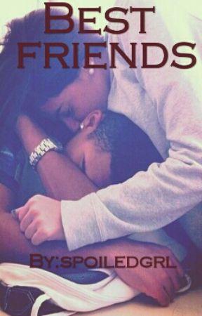 Best Friends by spoiledgrl