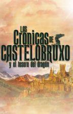 Las Crónicas de Castelobruxo y El Tesoro del Dragón by KevinReynols