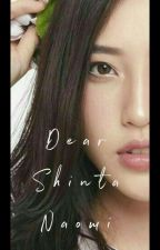 Dear Shinta Naomi by ayamtelurgaby