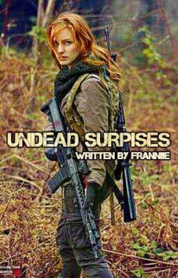 Undead Surprises [Mature] [Vampire]