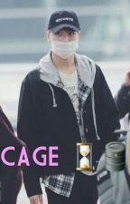 cage || nct haechan by -hotchixs