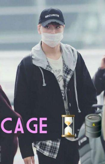 cage || nct haechan