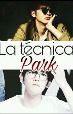 La técnica Park | ChanBaek  by CindyBoke