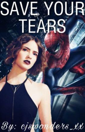 Our Battles To Fight || Peter Parker [1] by cjStilinski_xx