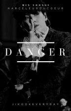 [DANGER] • M.YG by JikookEveryday
