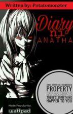 Ang Diary ni Anatha by PatSamFerreria1