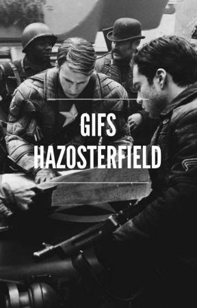 Gifs [ STUCKY FANFICTION ] by hazosterfield