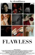 FLAWLESS// JUGHEAD JONES by elenaklinova