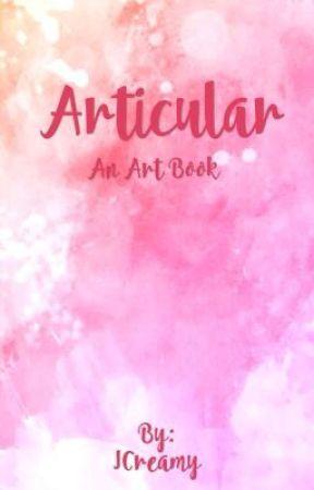 Articular: An Art Book by ICreamy