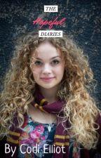 The Hopeful Diaries    Carrie Hope Fletcher [BOOK 1] by Codi-Elliot