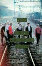 BTS × Memy, Zdjęcia, Gify  by _gray_potato_