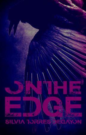On the Edge © #PNovel by KS_Black