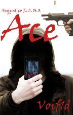 Ace by voif1d