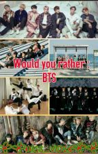Would you rather : BTS by Miss_V1028