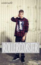 Roller Coaster    J.B by xolatinax