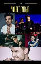 Preferencje One Direction by pysia_xoxo