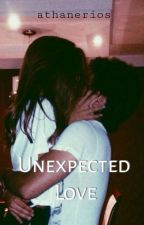 Unexpected Love by potatoexx_