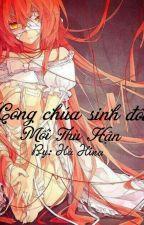 ( Công chúa sinh đôi) Mối thù hận by TngHongThanh2