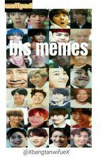 bts memes by XbangtanwifueX