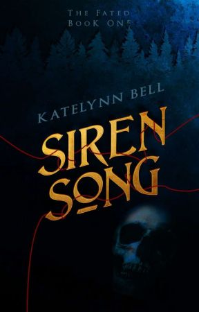 Siren Song by UnboundWings
