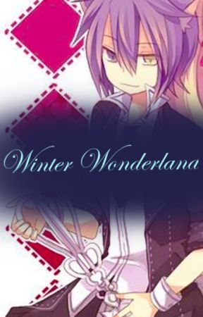 Winter Wonderland by Melodytune123