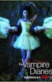 Characters by VampireDiariesRP