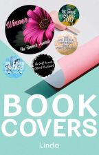 Book Covers (ON HOLD) by PuppyInfinity890