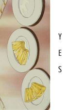 YES by moonevy