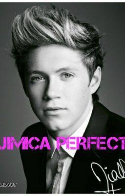 CANCELADA. Quimica Perfecta -Niall y tú-
