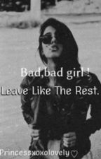 Leave Like The Rest. by Princessxoxolovely