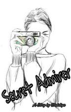 Secret Admirer by Wiwidiya