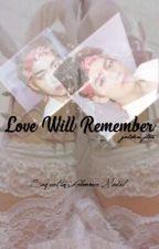 Love Will Remember ➝ vhope by goldenjtae