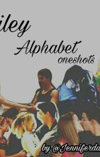 Jiley Alphabet Oneshots - Book Two by jenniferdance_