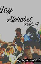 Jiley Alphabet Oneshots - Book Two by jenniferdance_