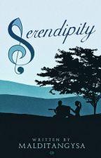 Serendipity by MalditangYsa
