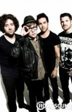 Is that you fall out boy? by falloutboyfan_98