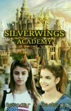Silverwings Academy (Tagalog GxG) by Jasheyy15