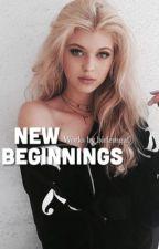 New beginnings  by birlemgal