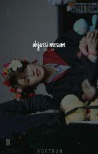 ahjussi mesum ♛ 맠슨 by Alishapricilla