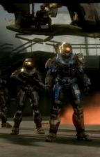 Halo Reach: Story of Noble 6 by KaraMay17